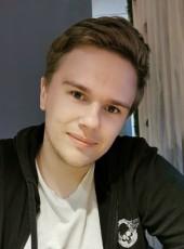 Vlad , 20, Russia, Nizhniy Novgorod