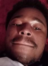 Doone, 25, United States of America, Athens (State of Alabama)