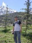 Murat, 21  , Ajan