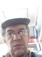 Alfonso, 56, Guatemala, Guatemala City