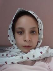 Kadiriye, 19, Turkey, Istanbul