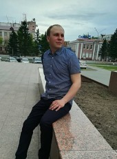 Valentin, 30, Russia, Akademgorodok