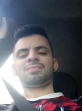Igor, 22, Brazil, Belo Horizonte
