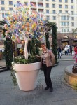 natalya, 57, Moscow