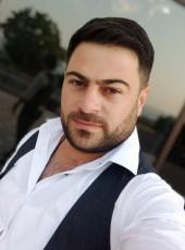 Royal, 33, Azerbaijan, Sheki