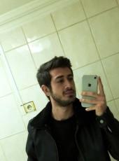 mertcan, 24, Turkey, Soma