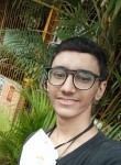 Anshu, 20  , Bhiwandi