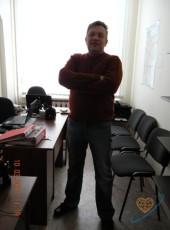 Serg, 49, Belarus, Minsk