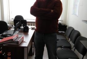 Serg, 49 - Just Me