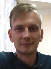 Vladimir, 23, Russia, Tula