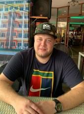 Denis, 29, Russia, Mezhdurechensk