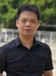 辉, 34  , Shenzhen