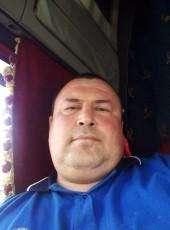 Aleksandr, 39, Russia, Novosibirsk
