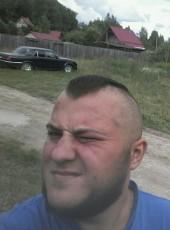 Ruslan, 37, Russia, Semenovskoye