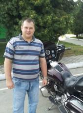 Vitamin forte, 39, Belarus, Rechytsa