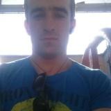 Vasil , 27  , Rakhiv