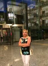 lelica, 49, Україна, Київ