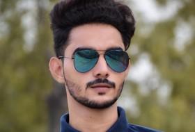 Aamir naglya, 20 - Just Me