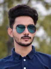 Aamir naglya, 19, India, Rohtak