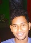 Suresh, 25  , Dicholi