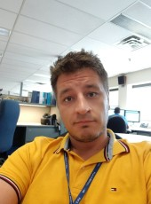 Гена, 36, Canada, Mississauga