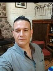 Pereira, 40, Brazil, Curitiba