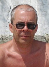 Merzavets, 50, Russia, Moscow