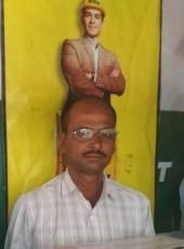Parmar, 43, India, Surendranagar