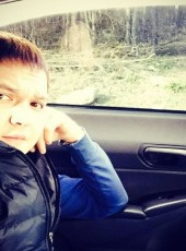 Aleksandr, 28, Russia, Volzhsk