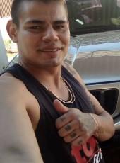 Ismael, 24, Brazil, Campo Grande
