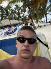 Swimmer, 27, Russia, Moscow