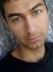 Andrey, 26, Russia, Seversk