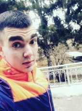 Sergey, 25, Russia, Shchekino