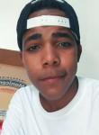 Dauri, 19  , Santiago de los Caballeros