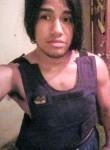 Gerald, 22  , Santa Rita