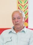 oleg chugunov, 65  , Balashikha