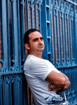 Mohamed, 40, Casablanca