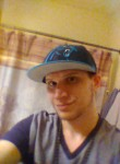 Eric Eastmond, 27  , Staten Island