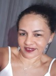 Tereza Cristina , 52  , Natal