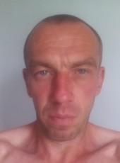 Sergey, 39, Ukraine, Sloviansk