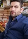 علی سلیمانی, 22, Madrid