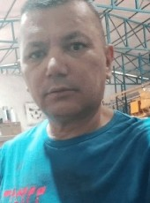 Timur Galiullin, 51, Israel, Petah Tiqwa
