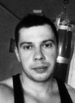 Ilyas, 31  , Chekmagush
