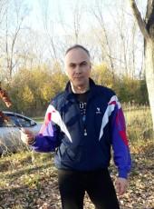 Вольдемар, 46, Россия, Красноярск
