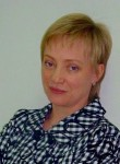 elena, 48  , Bratsk