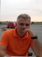 Robert jay, 53, United States of America, Charleston (State of Illinois)