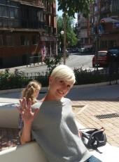 Kristina, 34, Spain, Mostoles