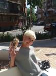 Kristina, 34  , Mostoles