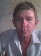Mark, 56, Russia, Perm