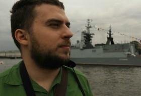 Sergey , 31 - Just Me